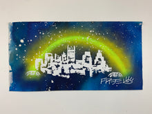 Load image into Gallery viewer, Cosmic Skyline/Love The Way You Live # 1
