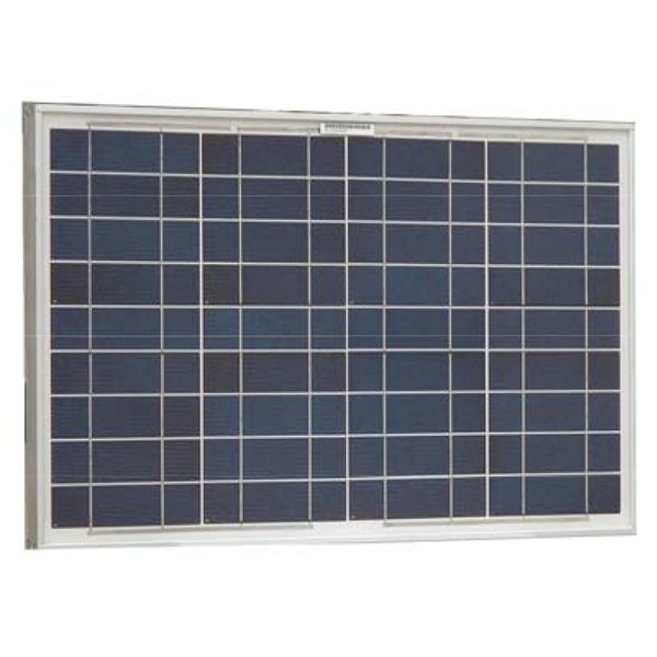 30W Solar Module for 12V systems cUL, C1D2