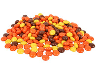 Hershey Mini Reese Pieces 25lbs-online-candy-store-51174C