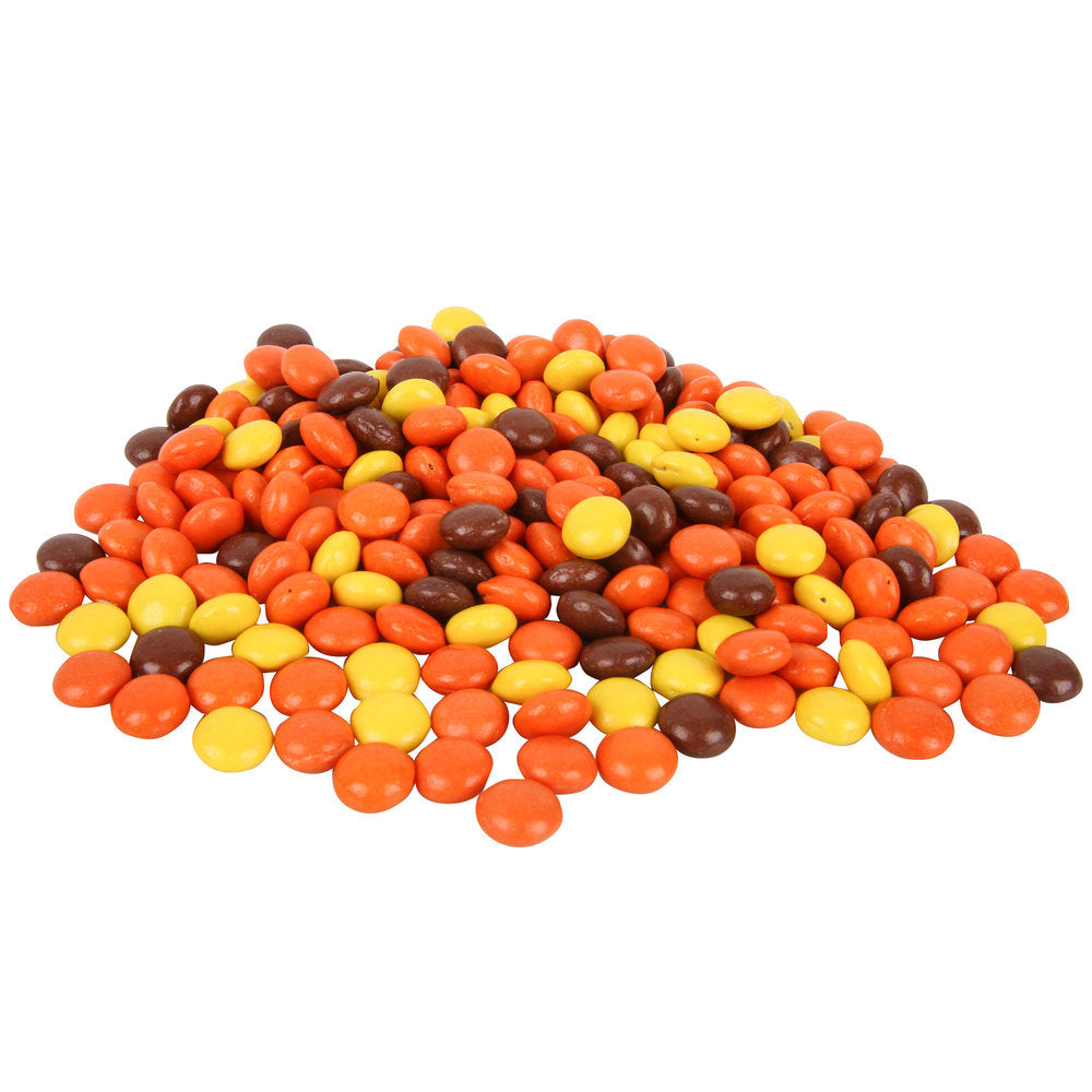 Hershey Reese Pieces 25lbs