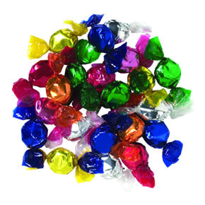 Hillside Sweets Made with Sugar Hard Candy Assorted Fruit Flashers 5lb-online-candy-store-512