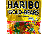 Haribo Gold Bears 5oz 12ct-online-candy-store-S118C