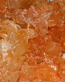 Dryden Palmer Orange Rock Candy Strings 5lb