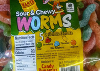 Toxic Waste Sour Chewy Worms 2.2lb-online-candy-store-7602