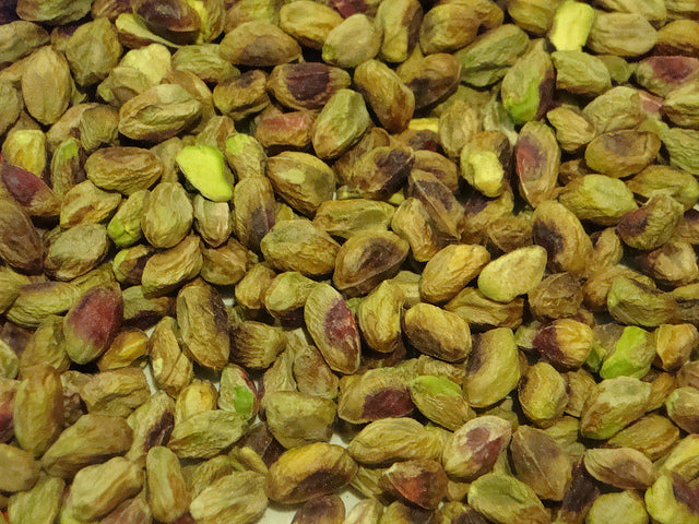 Pistachios Roasted & Salted Shelled 15lb-online-candy-store-S2225C