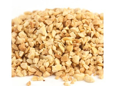 Dry Roast Granulated Peanuts 25lb-online-candy-store-2241