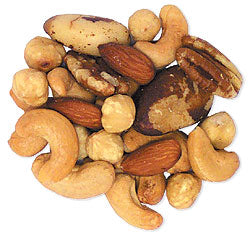 Mixed Nuts Deluxe Roasted & Salted 15lb-online-candy-store-2205C