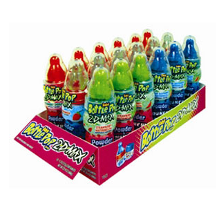 Topps Baby Bottle Pop 2D Max 18ct-online-candy-store-3079