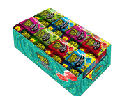 Topps Juicy Drop Gum 16ct