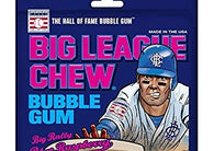 Big League Chew Blue Raspberry 12ct
