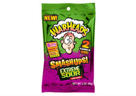 Warheads Extreme Sour Smashups 2oz Peg Bag 12ct-online-candy-store-3337C
