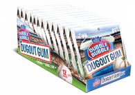 Concord Double Bubble Dugout Gum 2.25oz 12ct-online-candy-store-341