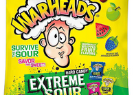 Warhead Sour 1oz Assorted 12ct