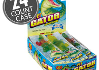 Jelly Belly Pet Gator 12ct