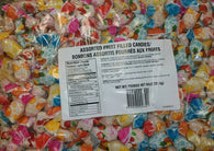 Arcor Fruit Filled Assorted Hard Candy Foiled 6lb