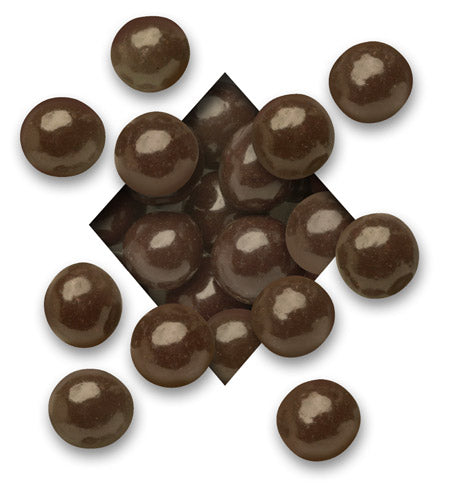 Koppers  Traditional Dark Chocolate Malted Milk Balls 5lb