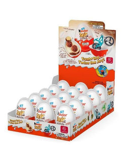 Kinder Joy Surprise Eggs with Toy Inside 15ct-online-candy-store-5102