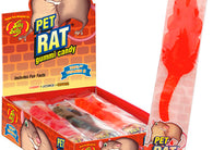 Jelly Belly Pet Rat Gummy Candy 12ct