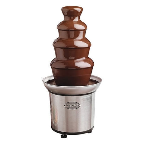 Wilbur 1893 Tambora Milk Fountain Chocolate Wafers 45 Viscosity 25lb