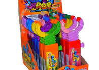 Kidsmania Grab Pop Robot Arm Lollipops 12ct