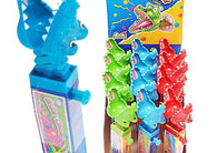 Kidsmania Gator Chomp Lollipops 12ct-online-candy-store-594