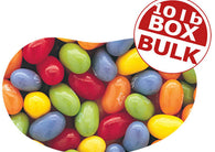 Jelly Belly Jelly Beans 5 Flavor Sours 10lb