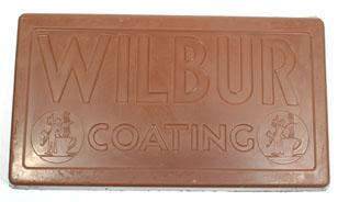 Wilbur Cupid Milk Chocolate 155 Viscosity 50lb-online-candy-store-S60223