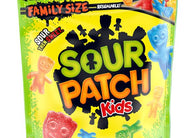 Sour Patch Kids 1.8lb Resealable Bag