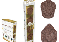 Jelly Belly Harry Potter Chocolate Crests 1oz 12ct
