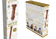 Jelly Belly Harry Potter Chocolate Wand 1.5oz 6ct