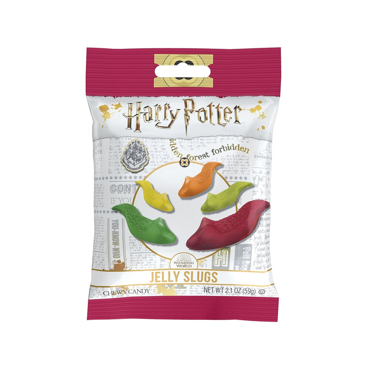 Jelly Belly Harry Potter Jelly Slugs 2.1oz 12ct-online-candy-store-7174