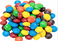 M&M's Mini Milk 25lb