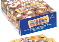 Goetze Caramel Cream 1.9oz Bar 20ct-online-candy-store-51101