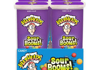 Warheads Sour Booms 1.75oz 18ct
