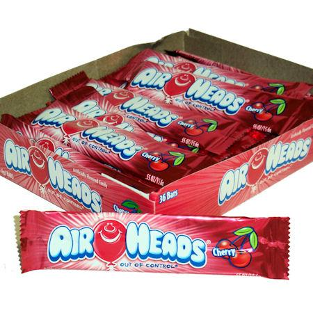 Van Melle Airheads Cherry 36ct-online-candy-store-3115