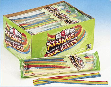 Airheads Extreme Sour Belts 18ct-online-candy-store-56102