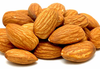 23-25ct Raw Shelled Almonds 25lb