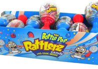 Topps Baby Bottle Pop Rattlerz 14ct