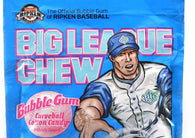 Big League Chew Cotton Candy 12ct