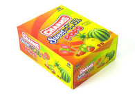 Charms Sweet And Sour Flat Pops 48ct
