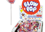 Charms Cherry Blow Pop 48ct-online-candy-store-3058