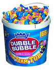 Concord Dubble Bubble Team Tub 165ct-online-candy-store-16823