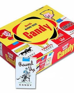 World Candy Cigarettes 24ct