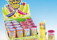 Topps Push Pops Triple Power 16ct