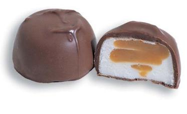 Asher Sugar Free Milk Chocolate Caramel Marshmallow 6lb