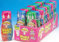 Warheads Double Drops Sour Liquid Dispensers 24ct