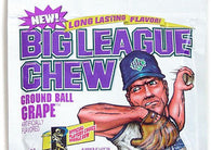 Big League Chew Grape 12ct-online-candy-store-3211