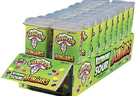 Warheads Extreme Sour Juniors Candy Dispensers 1.75oz 18ct-online-candy-store-52473