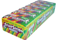 Fruit Stripe 5 Flavor Chewing Gum 12ct-online-candy-store-51089
