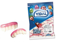 Vidal Gummi Teeth 4.4lb